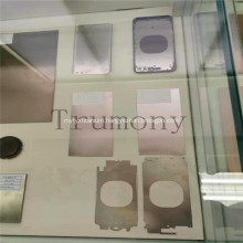 Stainless steel aluminum composite plate for phone