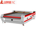 Laser Cutting Laser Cutting Machine untuk Kitchen Ware