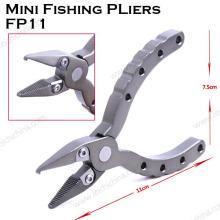 Wholesale Mini pinces de pêche en acier inoxydable