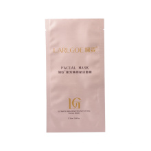 Biodegradable Cosmetic Packaging Bag Laminating Films Shape Cut Pouch Printed Plastic Packing Sachet