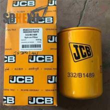 Hydraulic filter 332/B1489 for JCB