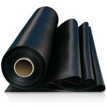 Neoprene SBR Silicone Rubber Sheet