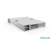 2U Industrial Intelligent IoT Server Chassis