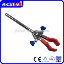 JOAN Two Prong Double Adjust Clampes de extensão para uso em laboratório