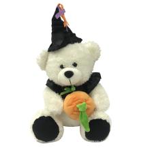 Halloween-Plüsch-Bären für Verkauf