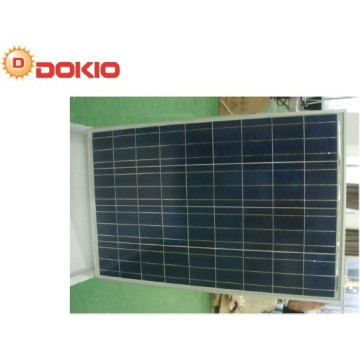 100W PV Poly Panel Modul