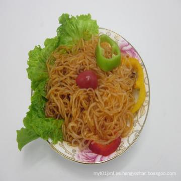 Dieta Konjac Shirataki Spaghetti con Sin Gluten Bajo en Calorías