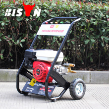 Mini Pressure Washer With Tire Kit Easy Move