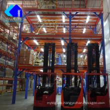Raised storage platforms,Moveable mops tool holder warehouse mezzanine and platform
