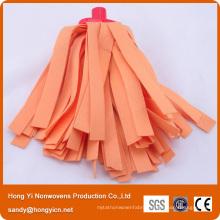 Good Quality Custom Size Multi Colored Nonwoven Fabric Mop Head