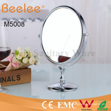 Cosmetic Mirror Round Double Side Makeup Loupe Mirror