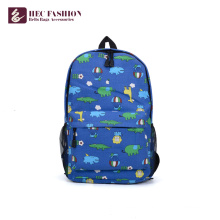 HEC China Marken Korean Fashion Blue Color Day Rucksack