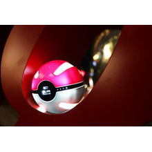 Magic Ball Charger Pokemon Go Plus Power Bank for Pokemon Go Game Power Bank