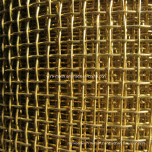 Copper Square Wire Mesh