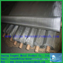 stainless steel window screen /stainless steel per meter/(alibaba china)