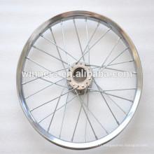 jantes de roue de vélo de cercle de puissance