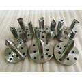Präzisions CNC-Teile für medizinische Geräte Geräte machen in China