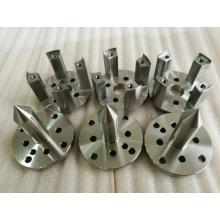 Servicio de mecanizado de CNC de alta calidad no estándar