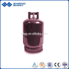 Tragbarer 6-kg-LPG-Gasflaschen-Speichertank zum Kochen im Haus