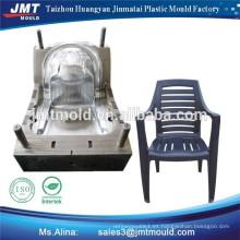 precio de fábrica plástico del molde de la silla del brazo de la inyección del producto del caballo de la alta calidad