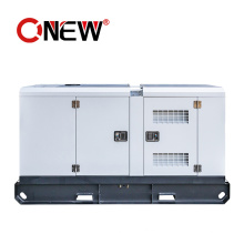 High Quality Generator Home Used Single Phase Single Facediesel 30kVA Standby Small Super Silent Mobile Diesel Generator Sets Price Sudhir