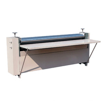 High efficiency automatic corrugated sheet pasting machine