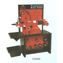 Brake Dics Drum Cutting Machines