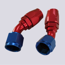Fuel Tube AN Fittings
