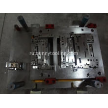 Stamping Manufacturing Tool and Die