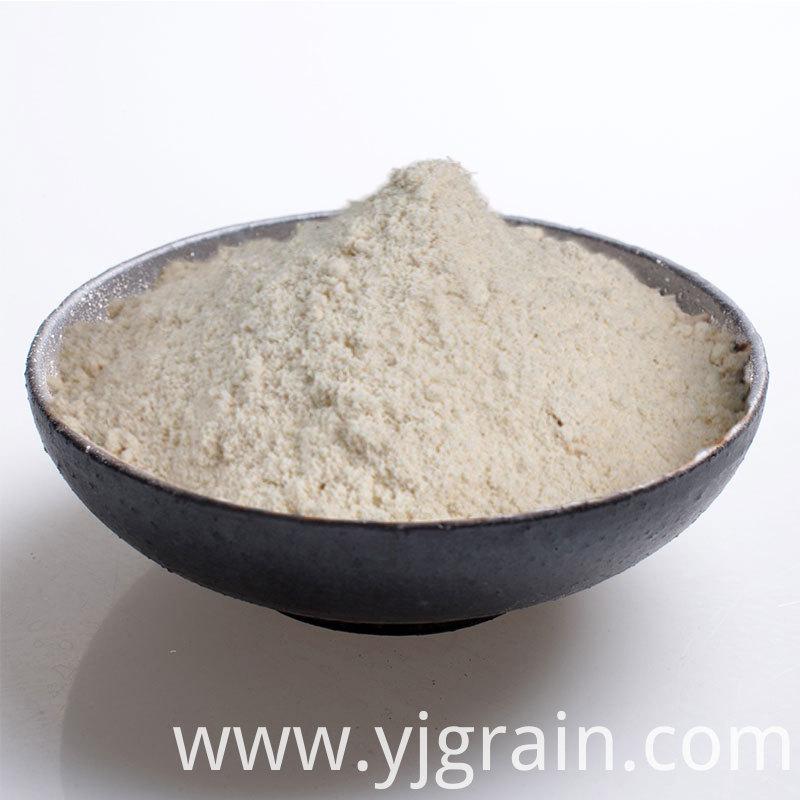 Sorghum rice flour