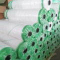 pasture use bulk woven wrap netting rolls