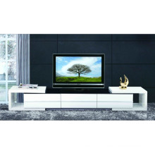 New Modern Gloss Good Quality MDF Wood TV Stand
