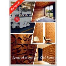 Routeur cnc pour le travail du bois SG1325 - Machine à bois multifonctionnelle