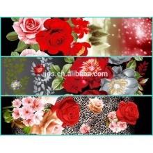 Grade-A quality for T/C,pigment printing,polyester/cotton fabric