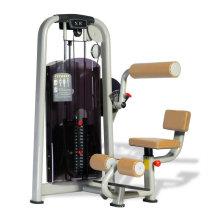 Máquina de preço de fábrica de ginásio Máquina de extensão de perna