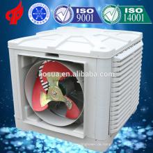 Industrieller Kühlsystem Seitenentnahme Verdunstungsluftkühler