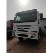 reconditioned tipper/dump truck 6*4 drive mode