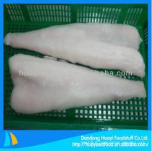 Prix du filet de poisson de cabillaud congelé à vendre
