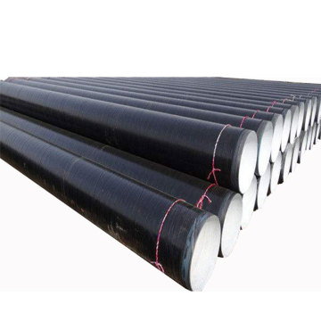 3pe Coated Air Supply Api 5l Steel Pipe