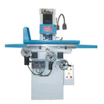 Elektrische Flachschleifmaschine (MD618A Tischgröße 180x400mm)