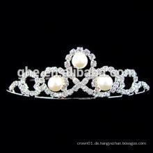 Neue Art und Weisegroßverkauf Rhinestone Stirnbänder für Mädchen
