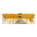 High Quality 16+16ton Double Girder Magnet Overhead Crane