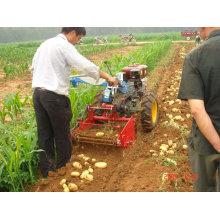 Best price tractor sweet potato harvester,Agriculture Potato Harvester