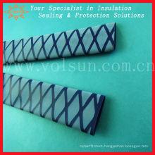 50mm nonslip heat shrinkabel fishing rod cover
