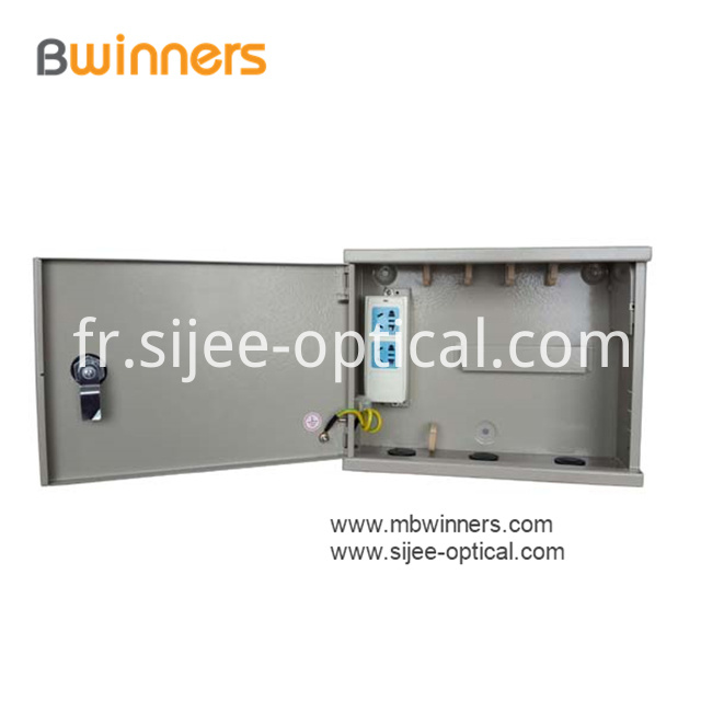 Equipment Enclsoure Cabinet