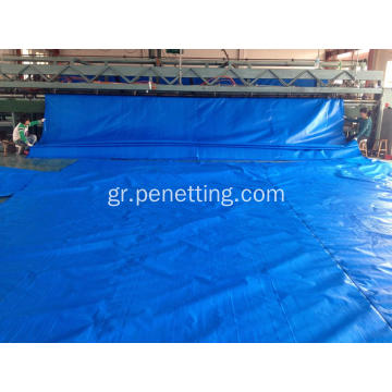 best quality pe tarpaulin