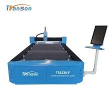 1530 Fiber laser cutter for aluminum sheet