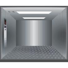 Big Space Goods Aufzug Kabine