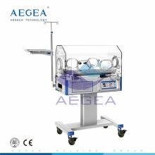 Movible con ruedas para la incubadora de lactancia de medicación para la salud del bebé en venta