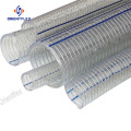 steel+wire+reinforced+1.5+inch+pvc+flexible+hose